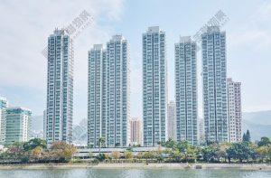河畔花園高層戶約428.5萬元易手