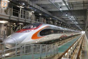 高鐵西九站9月初開放2日 派2萬張入場券