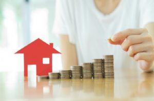 香港二手房价回档 私宅租金仍处高位