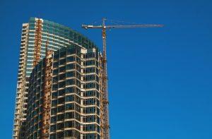 申請預售樓花數目高低 市況好壞一窺端倪?