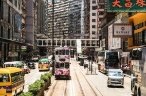 【北角】香港新干道启用,市区格局重新定位?