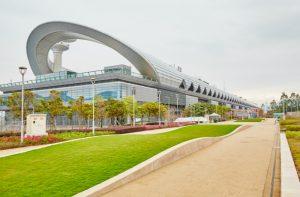 香港基建大爆发  潜力片区在哪里?