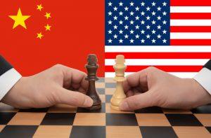 貿易戰適逢政治爭拗 內外壓力急凍樓市
