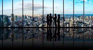 """【中上环】入驻""""大中环""""商务区 成就企业国际化未来"""