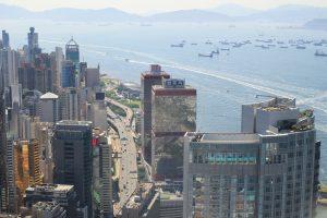 【中上环】甲级商厦一盘难求!超高性价比进驻香港黄金商圈