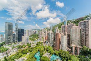 【全港】带你了解香港6大明星级轻量豪宅区