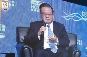 中銀香港:中港業界應多方位打通兩地金融業務