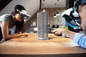 香港VR看房靠谱吗?我亲自体验了一把