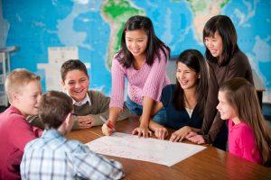 名人子女都爱的国际学校,真的那么难申请吗?