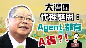【大灣區代理謎思】Agent 都有 A 貨?