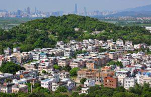 跟着TVB明星租住又大又便宜的村屋,看看哪些地方要留意!