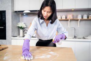 特殊时期 一定要做的家居清洁大扫除!