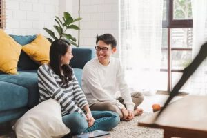 【全港】情侣租房:我们想在香港有个家