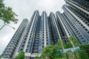 不用1万租到香港半新房?还带精装!