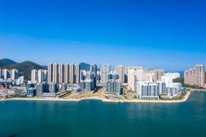 【将军澳】香港疫市首个出炉新盘 凭什么在这个区?