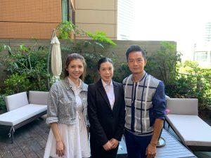 【全港】在TVB聊房子的网红代理 她推荐的房你buy不buy?