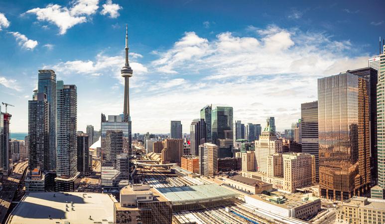 海外置業首選一綫城市