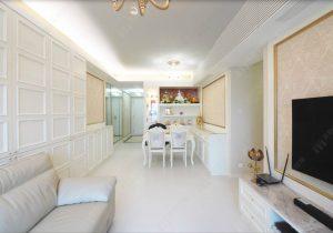 【全港】2房户型 60-70平 高实用率 有何好选择?