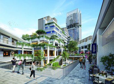 【海外置業】穩中求「升」的新加坡