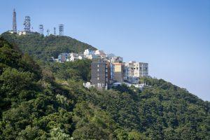 【山顶南区】5.98亿山顶别墅买家曝光 是腾讯前高管?